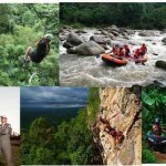 Adrenalin-filled Activities in Chiang Mai