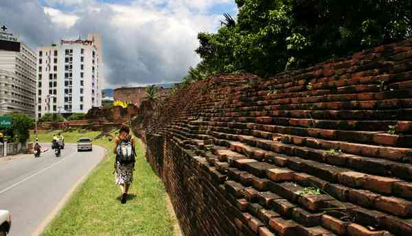 Chiang Mai Travel In Budget Ways